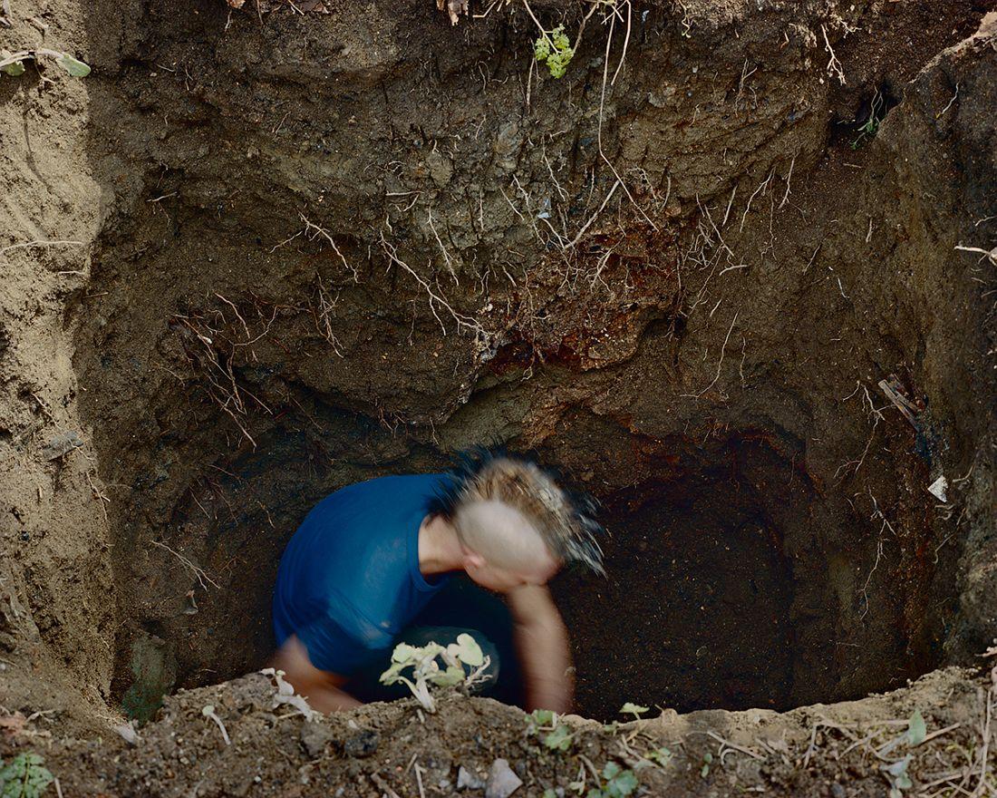 jenny-riffle-scavenger-Dump Digging
