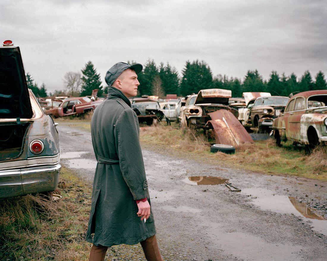 jenny-riffle-scavenger-Wrecking Yard