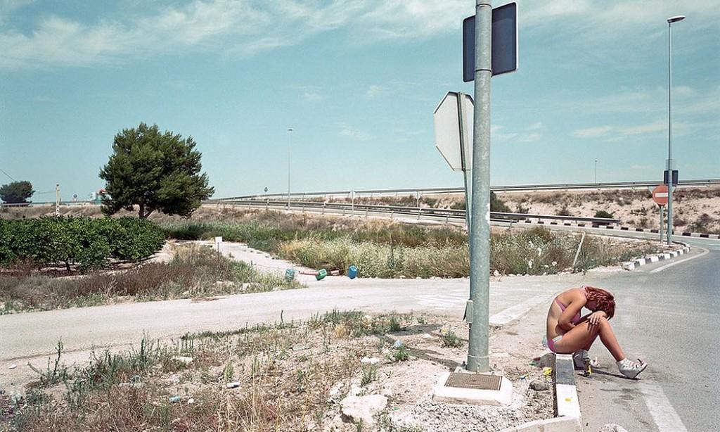Txema Salvans: The Waiting Game