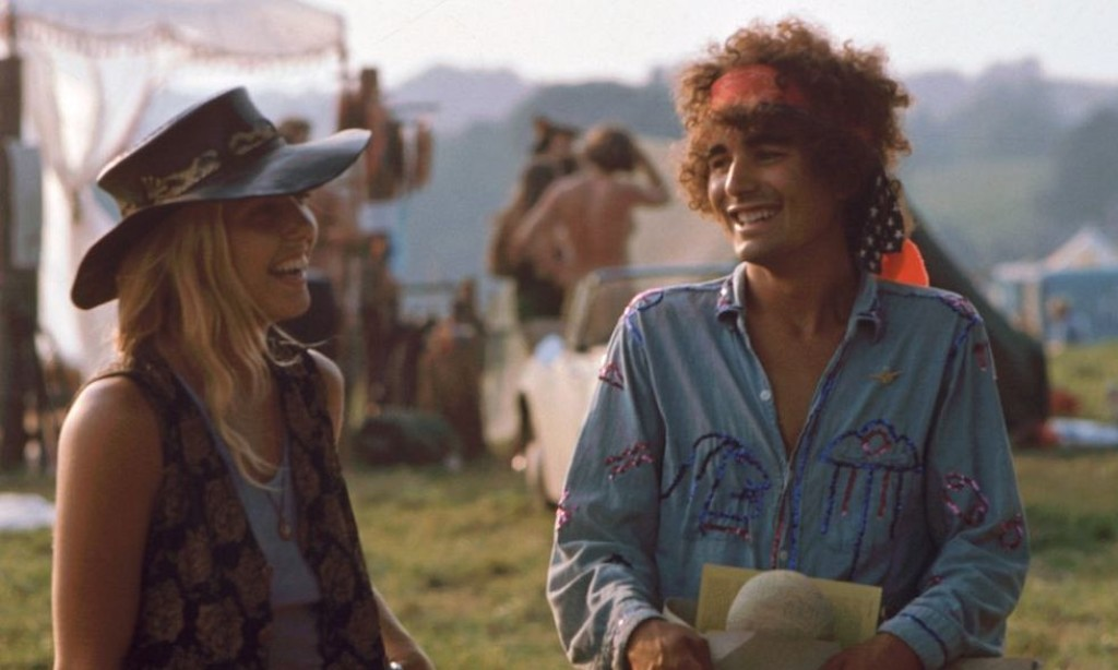 Woodstock Fashion (1969)