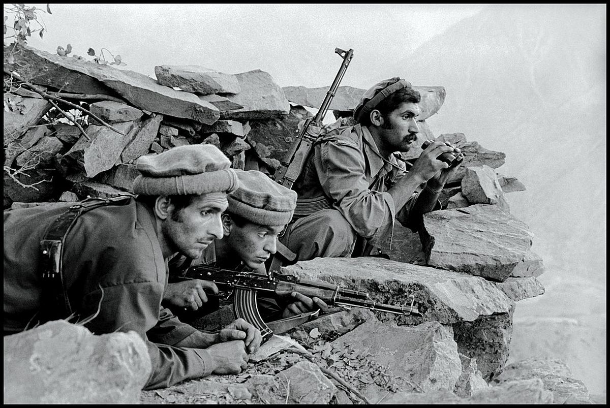AFGHANISTAN. 1980.