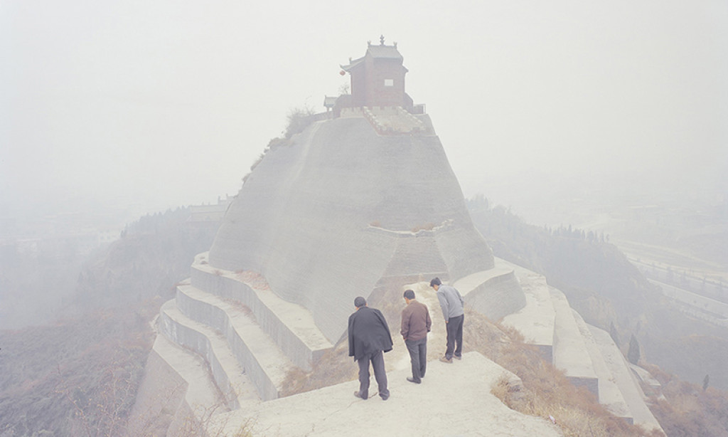 PhotoBiography: Zhang Kechun