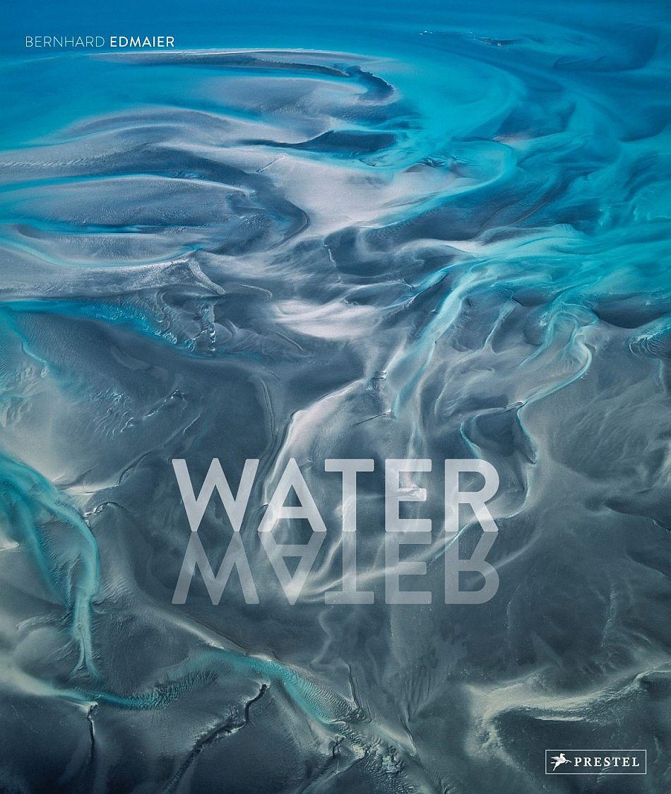 Bernhard Edmaier Water von Bernhard Edmaier