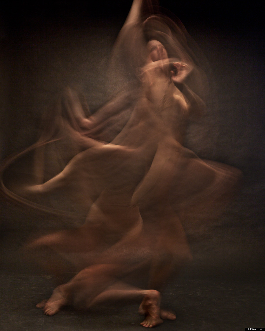 © Bill Wadman: Dancers In Motion