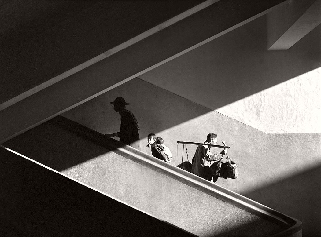 Fan Ho: Into The Light