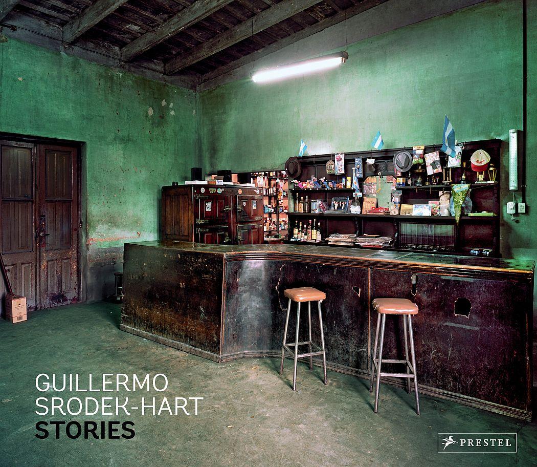 Guillermo Srodek-Hart Stories von Guillermo Srodek-Hart