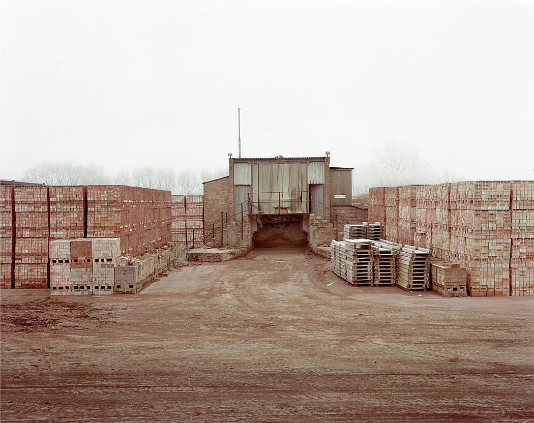 © Michael Collins: Landscape and Industry