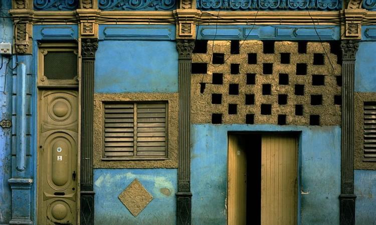 Michael Eastman: Havana