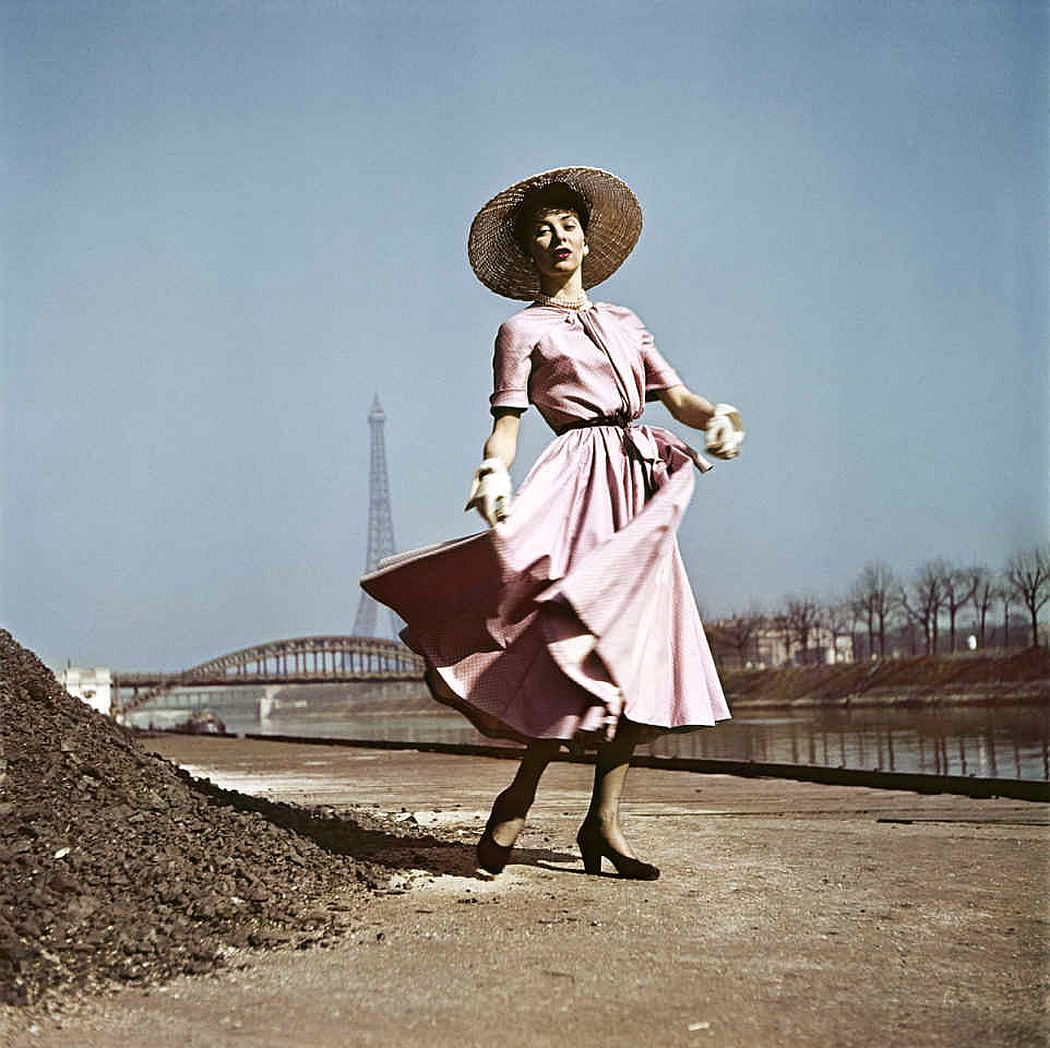 © Robert Capa: Capa in Color