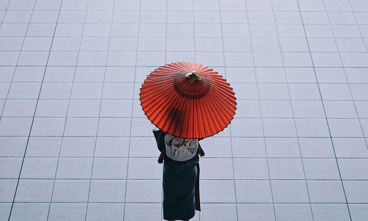 Takashi Yasui: Everyday Life In Japan