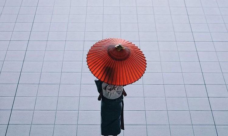 Takashi Yasui: Everyday Life In Japan