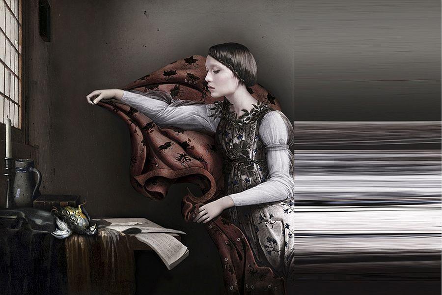 © Sabine Pigalle: IN MEMORIAM