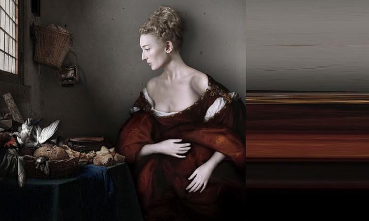 Sabine Pigalle: IN MEMORIAM
