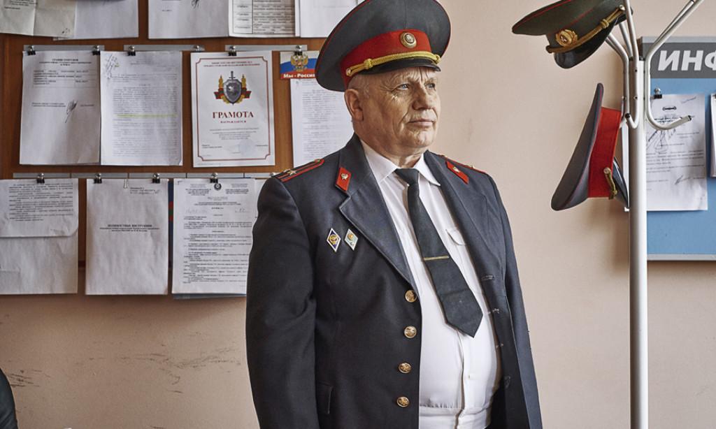 Justin Barton: Transnistrian Patriot