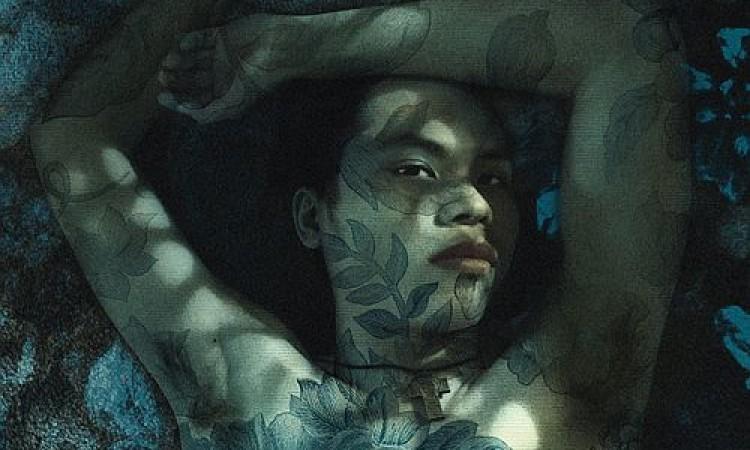 Cao Dien: Human-Flower