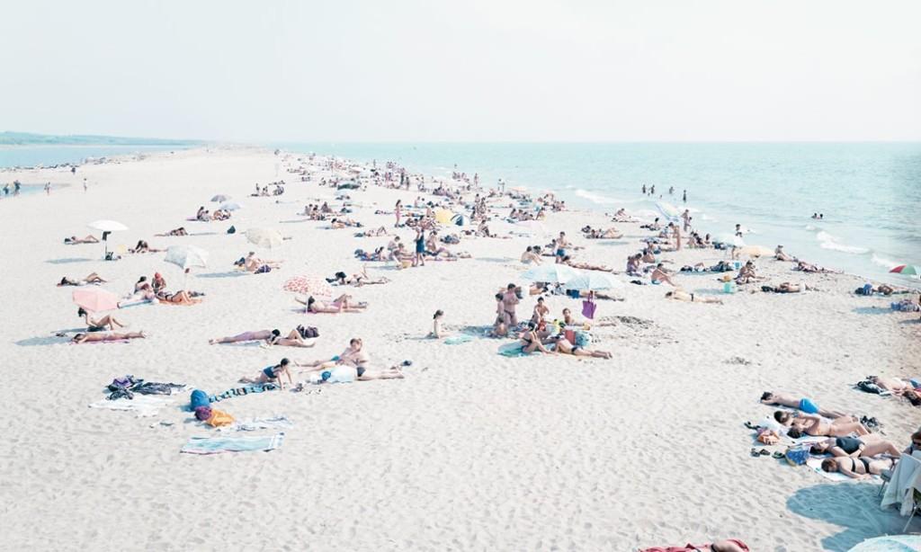 Massimo Vitali: Beaches