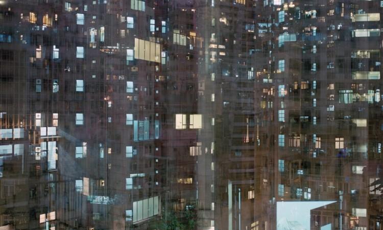 Ward Roberts: Billions – Multiple Exposures of Hong Kong Architecture