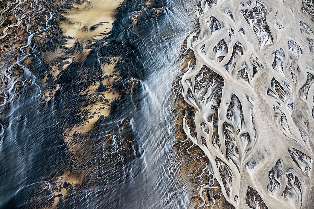July 10th 2014, Iceland aerials
