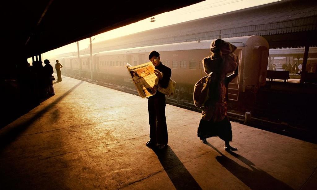 Steve McCurry: India