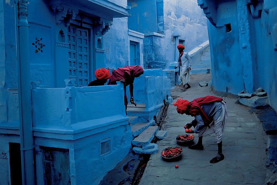 Jodhpur, India, 1996