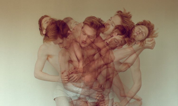Nir Arieli: Visual Language of Dance