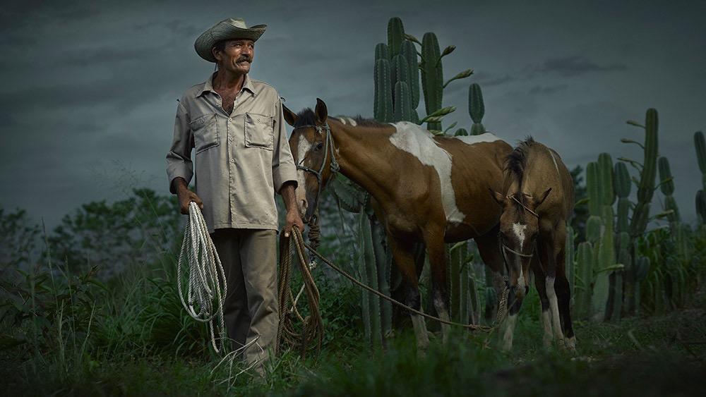 People of Cuba © Jeroen Nieuwhuis