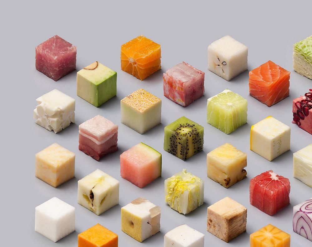 Cubes © Lernert & Sander