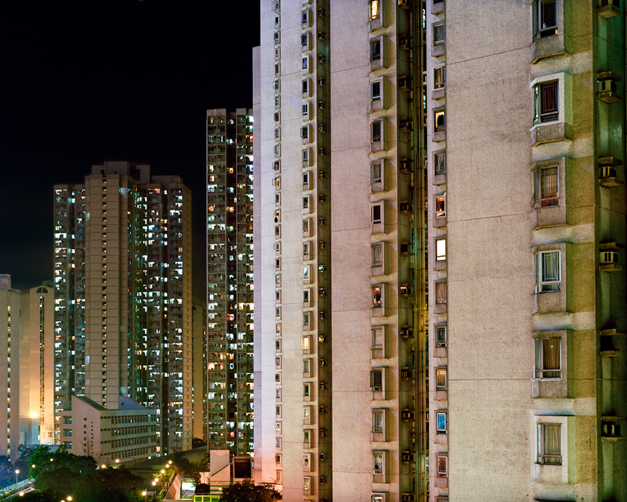 Hong Kong © Greer Muldowney