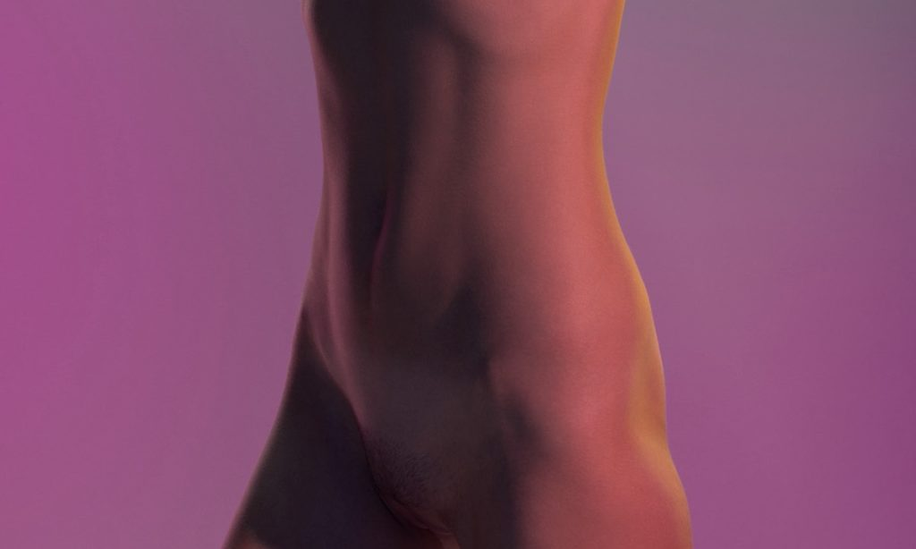 Pavel Samokhvalov: Nudes