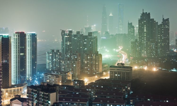 Jakob Wagner: Nightscapes