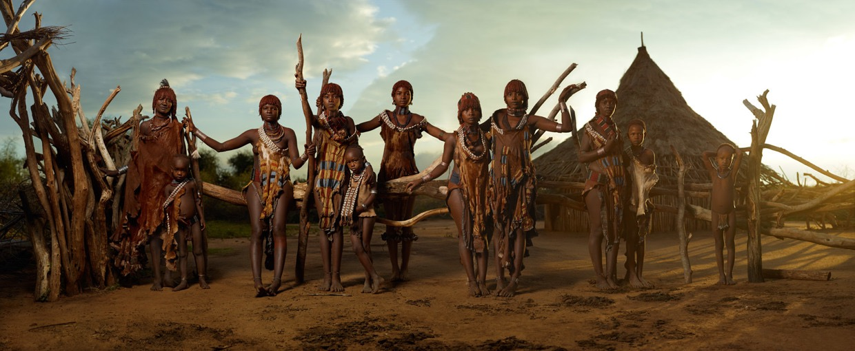 Omo Valley © Joey L.