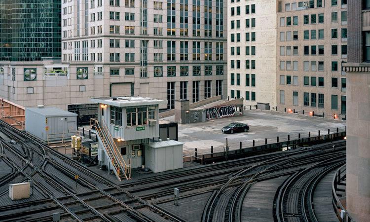 Scott Conarroe: By Rail – Railways of North America