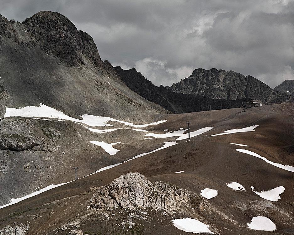 Swiss Alps © Matthieu Gafsou
