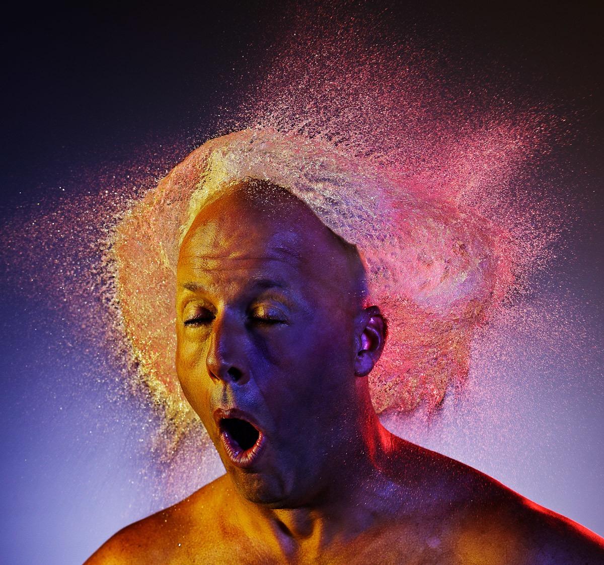 Water Wigs © Tim Tadder