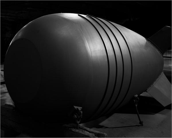 Mk-6 Atomic Bomb 1951