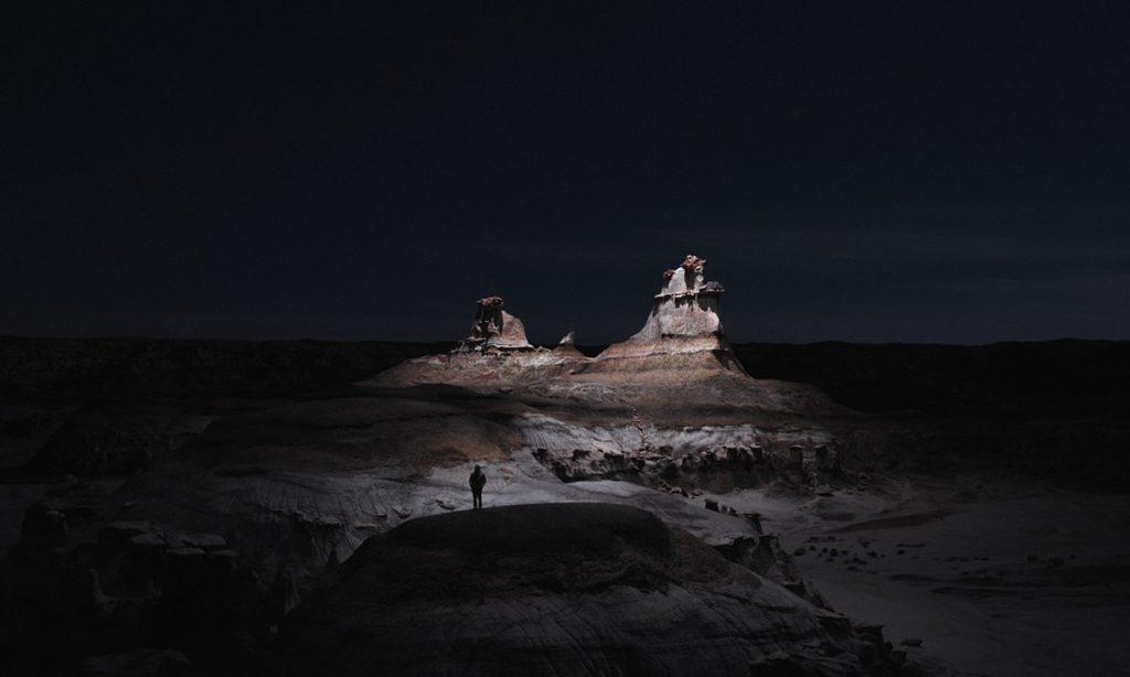 Reuben Wu: Lux Noctis