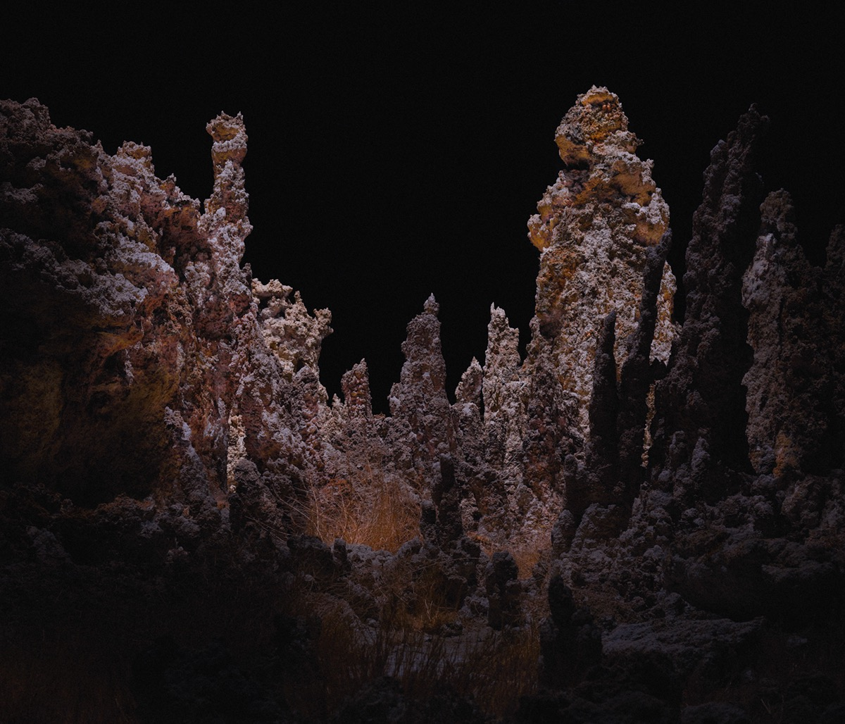 Lux Noctis © Reuben Wu