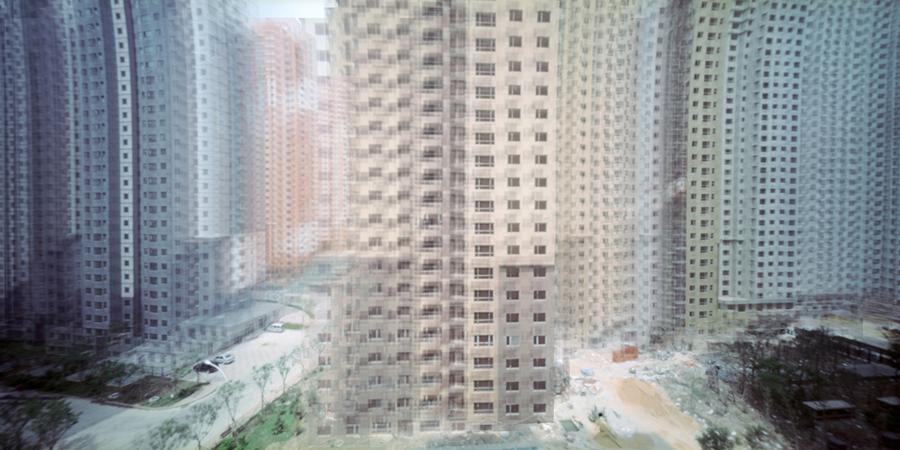 Cityscape - Amateur - 1st Place - Florian Ruiz - Grand Prize