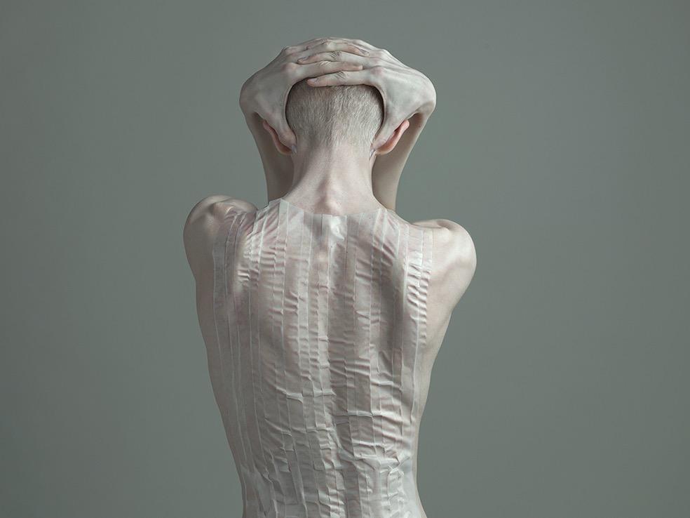 Faceless © Evelyn Bencicova