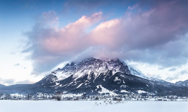 Tomáš Vocelka: Austrian Winter
