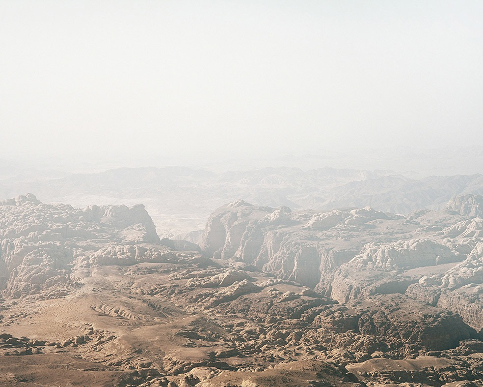 Terres Compromises © Matthieu Gafsou