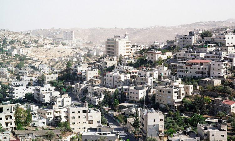 Matthieu Gafsou: Terres Compromises