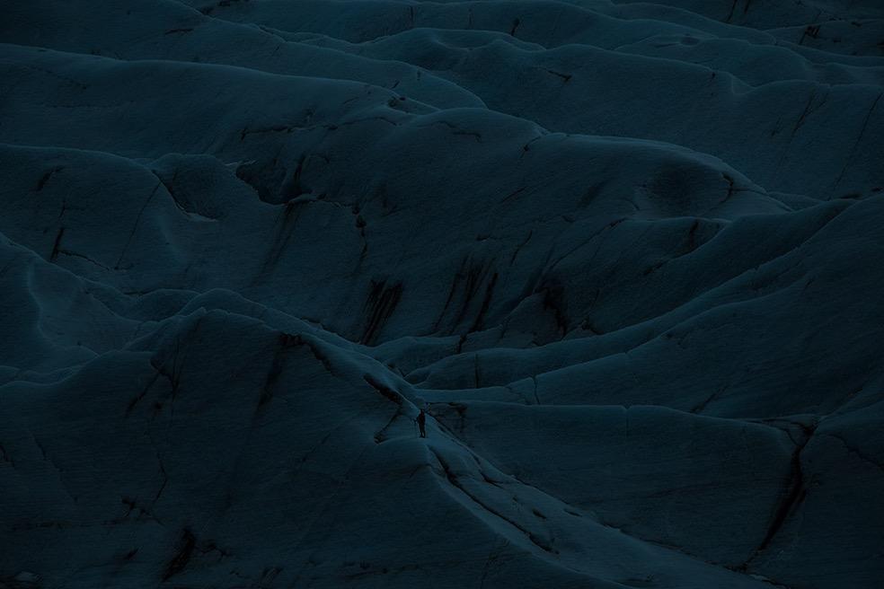Hibernation © Øystein Sture Aspelund