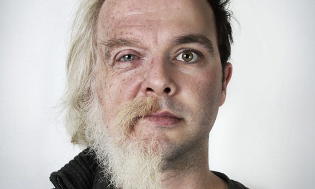 Ulric Collette: Genetic Portraits