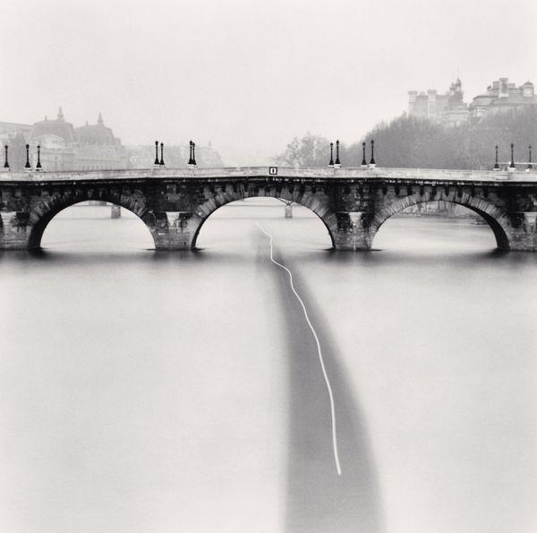 France © Michael Kenna
