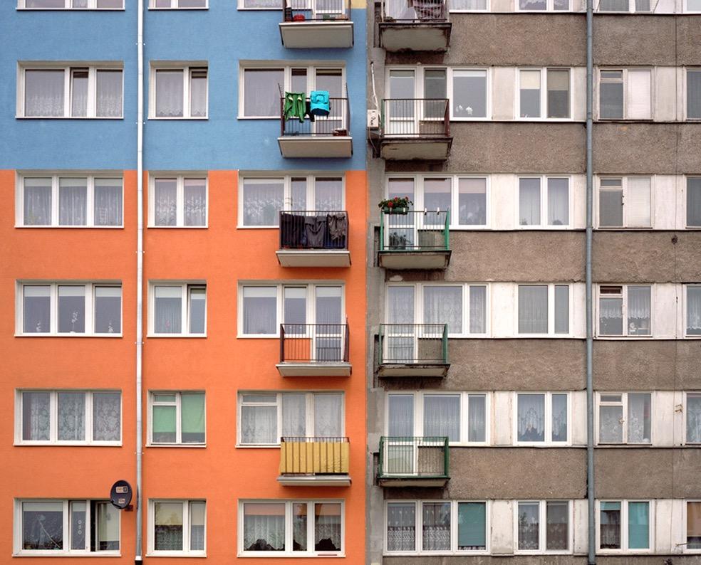 Halfway © Patryk Karbowski