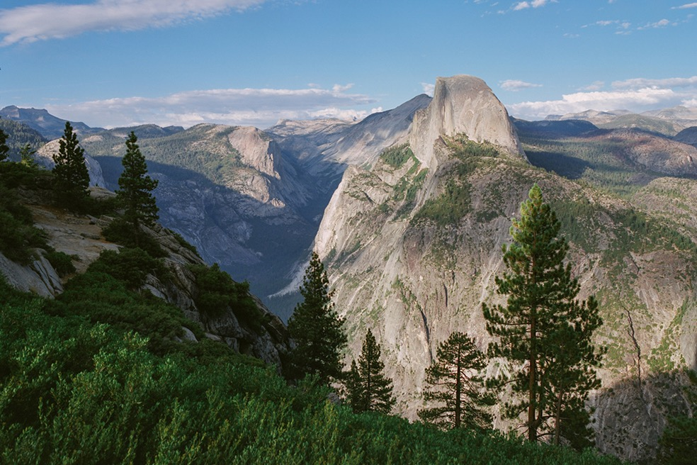 Yosemite National Park (USA)