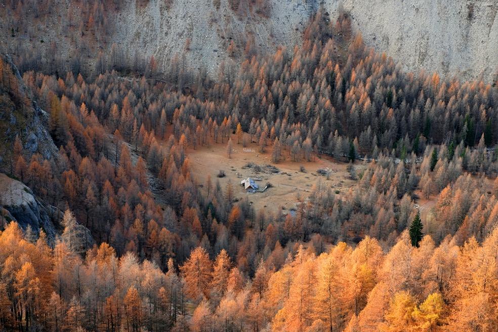 Mercantour National Park (FR)