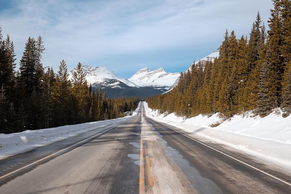 Banff National Park (CA)