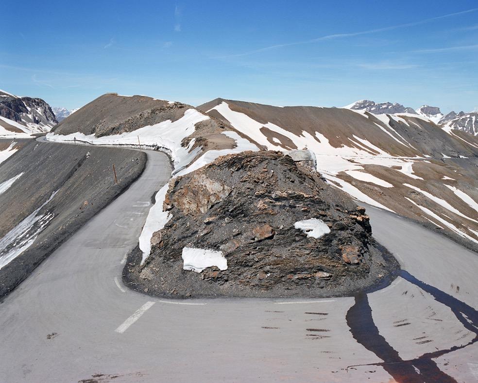 Col de la Bonette (FR) from series Alpine Passes